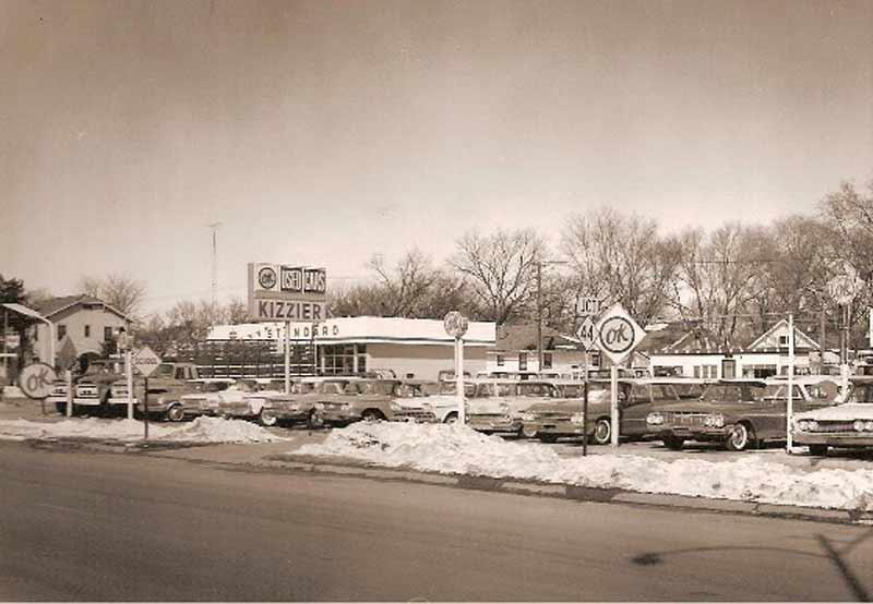 Garden City Kansas S Car Dealerships