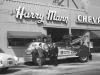 Harry Mann Chevrolet - 40\'s-50\'s
