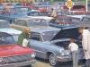 Chevrolet Dealer Lot 1964