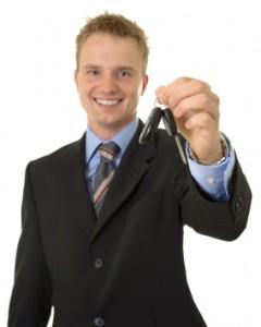 Car Sales Career
