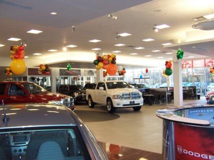How to Be a Car Salesman or Car Saleswoman