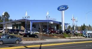 Car Salespeople Fail - The Dealership