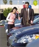 Car Dealer BDC and Floor Traffic