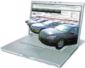 Internet Car Salesman or Woman