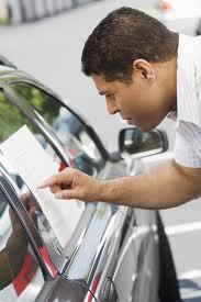 Car Salesman Nightmare and Reality
