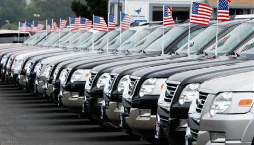 More Cars Loans Means More Car Sales
