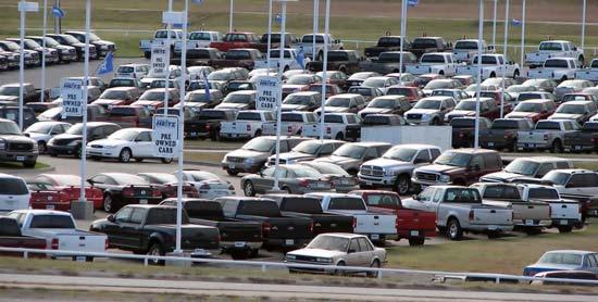How Much Do Car Salesmen Make a Year