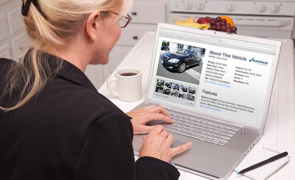 Internet Car Sales Best Practices
