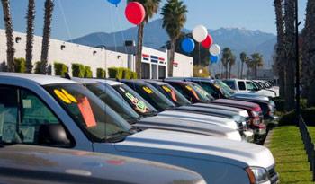Life of an Auto Salesman
