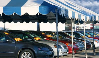 Create Urgency Car Sales