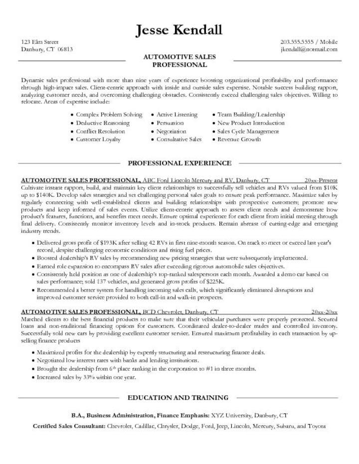 car-salesman-resume-example2