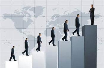 A Career Path for Car Salesmen