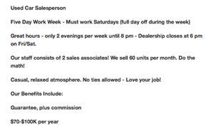 used-car-salesman-job