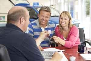 Success in Car Sales
