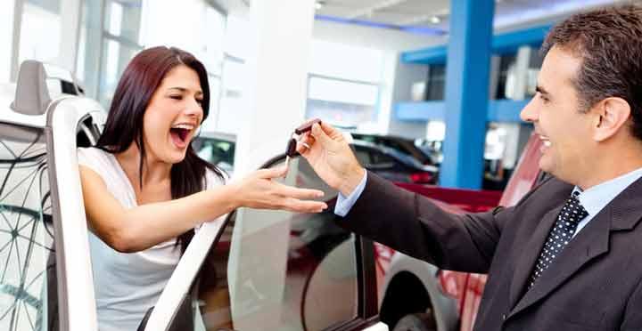 car salesman should never