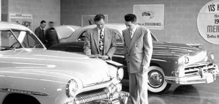 Truth about car salesman