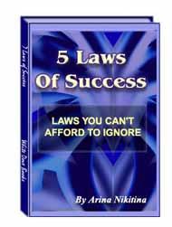 5-laws-Bundle