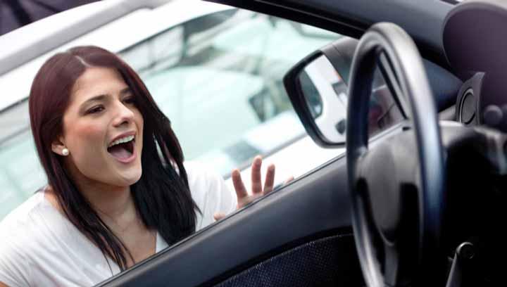 Car salesman mistake reasons they buy