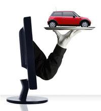 workinh Internet car sales leads