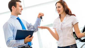 negotiating car sales