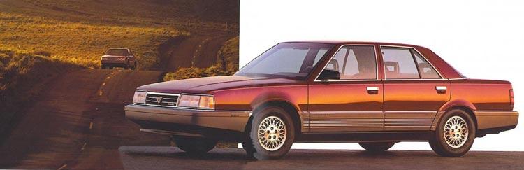 1989 Eagle Premier