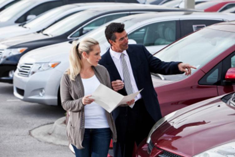 car sales quiz 6