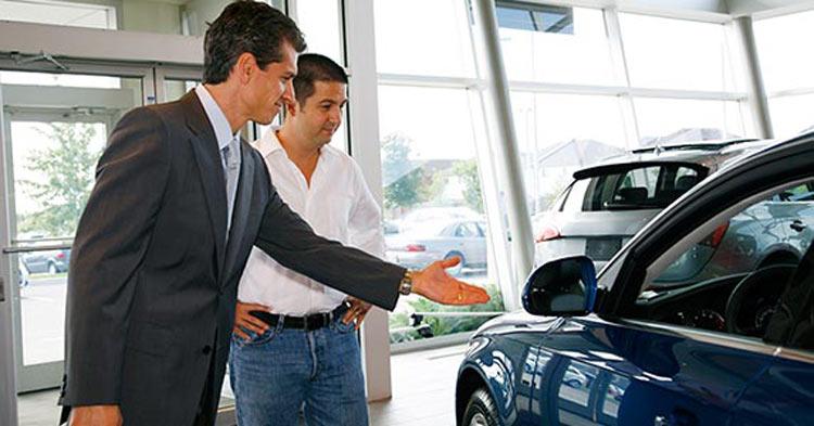 car sales quiz 1