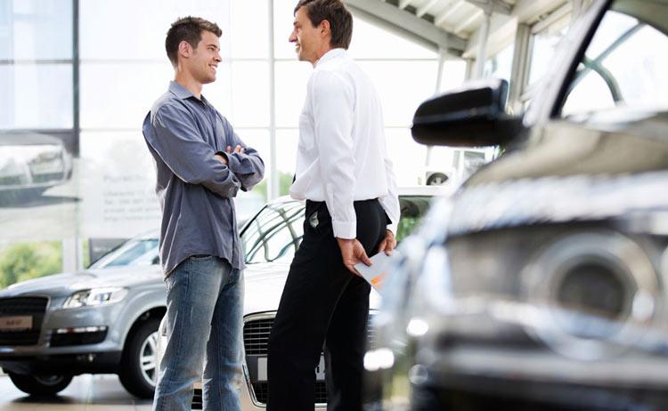 car sales quiz 7