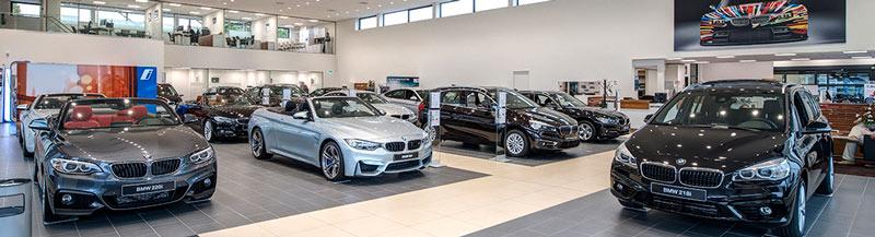 how much car salesmen make on a new car