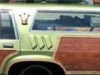Is that the Family Truckster from the movie Vacation?