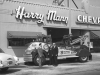 Harry Mann Chevrolet - 40\'s-50\'s