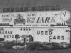 Lark Car Dealer 1962