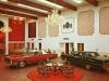 Early Cadillac Showroom