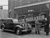 Packard Car Dealer 1938