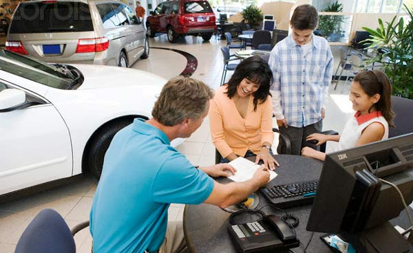 Car Salesman Training For Success