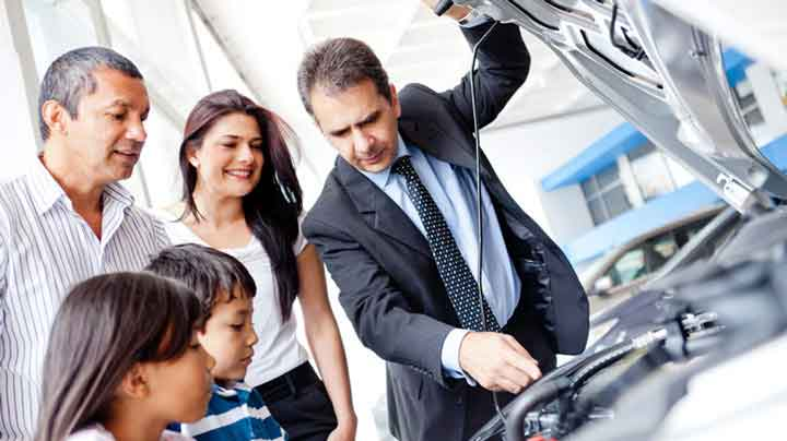 Car Salesman Salary: 25 Car Salesman Tips For Selling More Cars