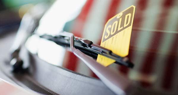 How Many Cars Car Salesman Sell