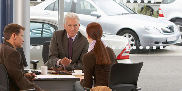 The Car Salesman Life - Part 2