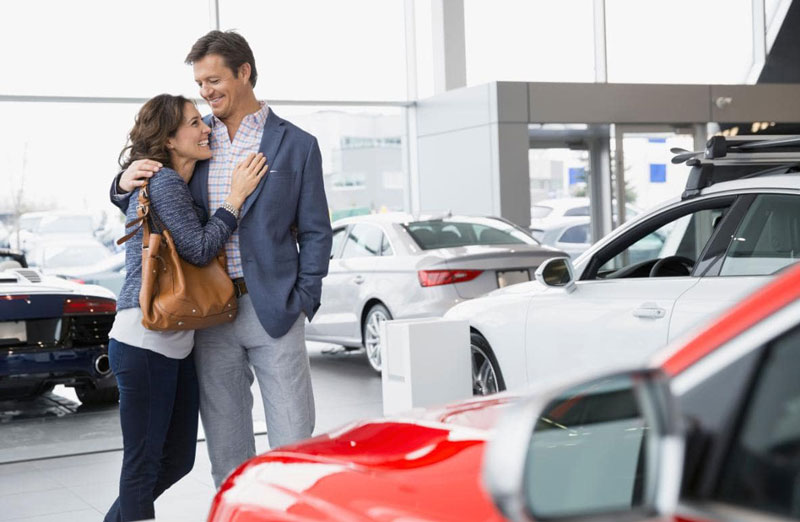 Car Salesman Tips To Get Customers