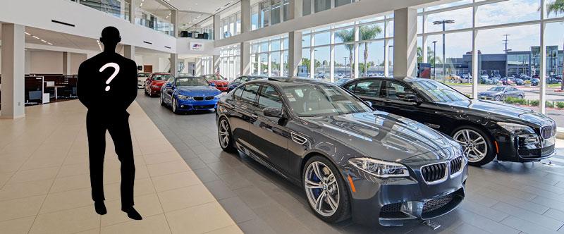career in car sales