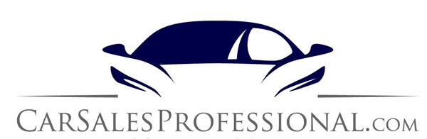 car sales professional logo 600