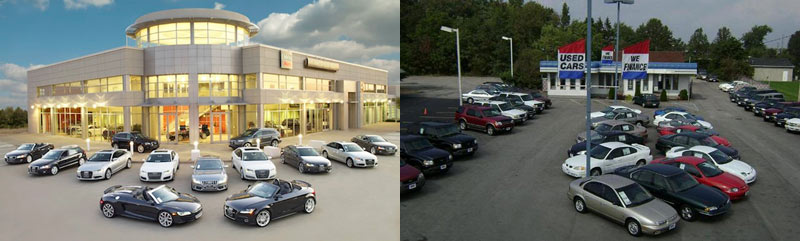 which car salesmen make the most money